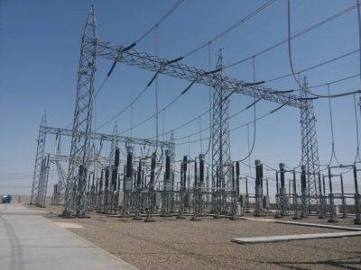 پستهای فوق توزیع و انتقال برق منطقهای یزد بهینهسازی شدند