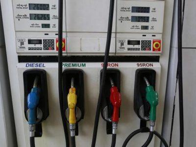 مصرف قوی بنزین آمریکا به کمک نفت میآید