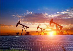 ماراتن تولیدکنندگان نفت خلیج فارس در مسابقه انرژی سبز