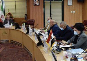 معاون وزیر نفت ایران: آماده تمدید قرارداد صادرات گاز به عراق هستیم