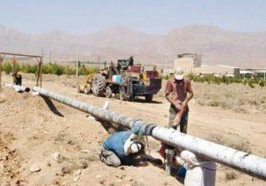 گازرسانی به ۲۳ روستای شهرستانهای بویراحمد و مارگون