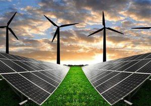 راهبردهای استفاده از فرصت های توسعه انرژیهای تجدید پذیر