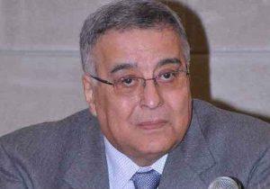تجاوز رژیم صهیونیستی به ثروت ملی لبنان