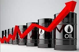 قیمت نفت خام برنت فراتر از ۷۸ دلار در هر بشکه