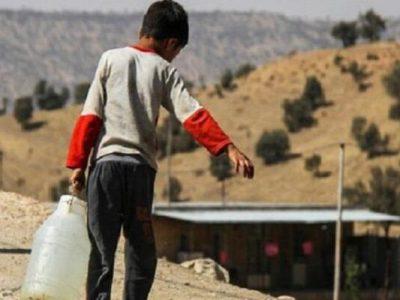 کمبود آب در روستاهای شهرستان مغان؛ دل سپردن مردمان به وعده های خشک و خالی