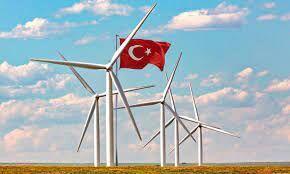 سهم ۱۴ درصدی انرژی های نو در تولید برق ترکیه  ایران در دریافت انرژی خورشیدی در رده بسیار بالایی است