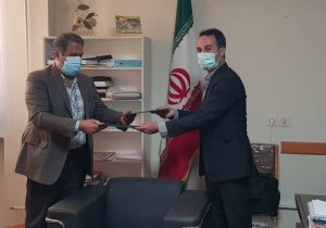 همکاری مراکز رشد دانشگاه آزاد اسلامی و صنعت آب و برق شعبه مازندران