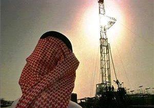 حمله موشکی به منطقه نفتی عربستان