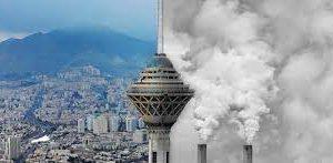 آیا جبران کسری گاز طبیعی با سوخت مایع باعث تشدید آلودگی هوا میشود؟