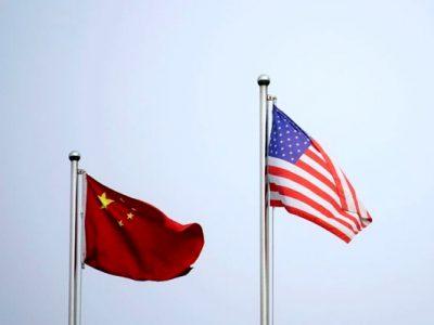 تلاش آمریکا برای جلوگیری از خرید نفت ایران توسط چین