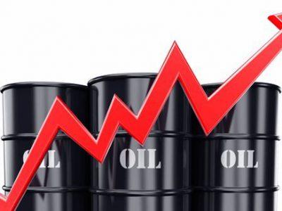 قیمت جهانی نفت (۱۴۰۰/۰۷/۱۴)