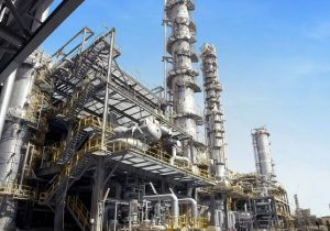 ۴۸ هزار تن فرآورده های نفتی و پتروشیمی در بورس کالا