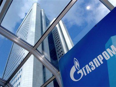 شرکت گازپروم روسیه از ذخایر خود برای متعادل کردن بازار گاز اروپا استفاده میکند