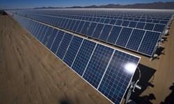 بهرهبرداری از ۱۰۷ پنل خورشیدی در کردستان/ افزایش ظرفیت تولید انرژی تجدید پذیر دراستان
