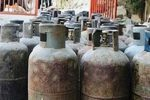 توزیع گاز مایع در منطقه نفتی ارومیه از طریق سامانه الکترونیکی در حال انجام است