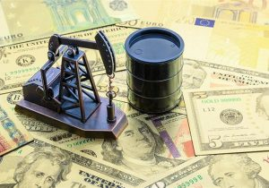 قیمت جهانی نفت امروز ۱۴۰۰/۰۷/۲۱