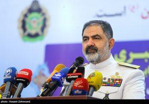 دریادار ایرانی: زیردریاییهای جدیدی در دست ساخت است