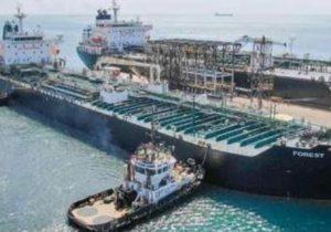 عربستان ۲۵ هزار تن سوخت ارسالی برای مردم یمن را توقیف کرد