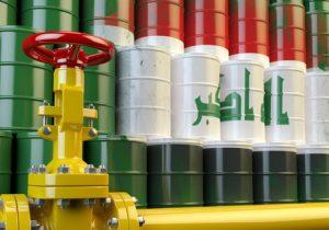 نفت بالای ۸۰ دلاری نشانه مثبتی است