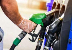 رانندگان پول بنزین نزده را میدهند؟