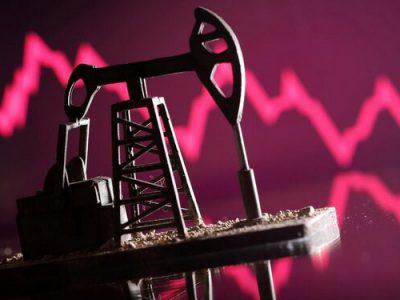 ترس از شوکه شدن تقاضا قیمت نفت را پایین برد