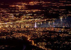 هشدار سوئیس برای صرفهجویی در مصرف برق