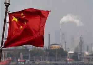 واردات گاز چین به بالاترین مقدار در 9 ماه اخیر رسید